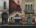 Obraz Venice, Jan Stokfisz-Delarue DAGMA ART - zdjęcie 1