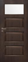 Drzwi wewnętrzne CREO POL-SKONE