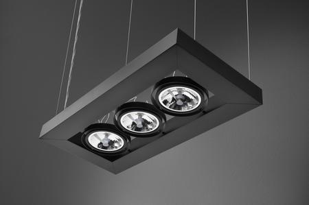Lampy wiszące CADVA AQUAFORM