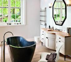 Pokój kąpielowy – prosto do sypialni