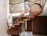 Nowoczesne schody dywanowe ST855 TRĄBCZYŃSKI - zdjęcie 3