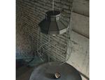 Cementowa lampa Biancaluce DECOINA - zdjęcie 5