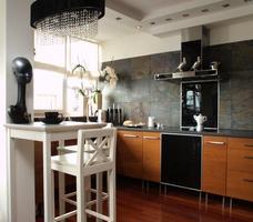 Meble do kuchni – minimalizm doskonały