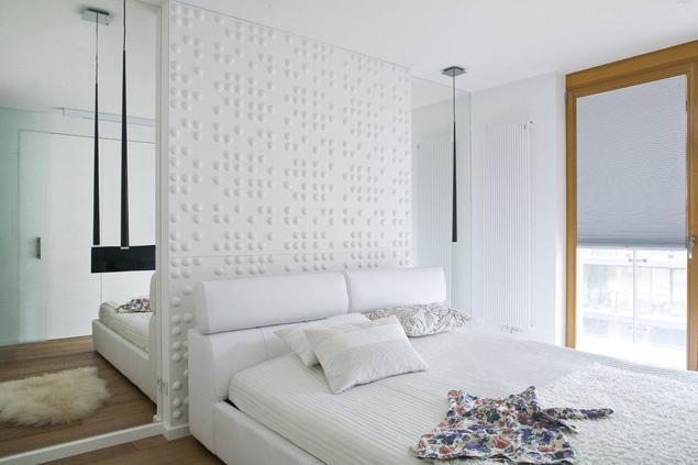Aranżacje sypialni – enklawa spokoju w samym sercu miasta