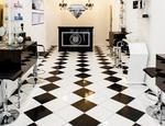 Aranżacja wnętrza sklepu w stylu glamour. Polski design zachwyca w Szkocji