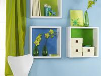 Zmień z nami swoje dekoracje do domu. Farby w sprayu Motip Dupli