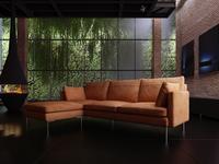 Aranżacje salonu nowoczesnego z elementami klasycznymi