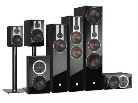 Głośniki do systemu kina domowego DALI OPTICON
