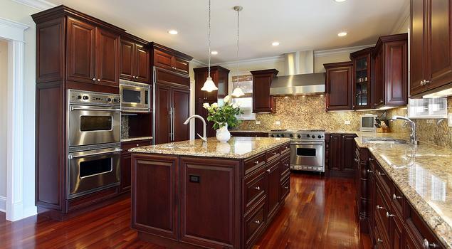 10 Pomyslow Na Aranzacje Kuchni Drewniane Meble Kuchenne