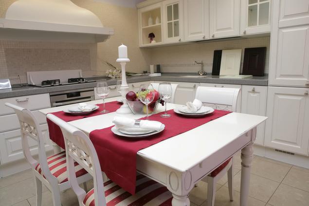 Zobacz galerię zdjęć Kuchnia w stylu skandynawskim Kuchnia marzeń  Stronywn   -> Kuchnia W Bloku W Stylu Skandynawskim