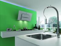 Projekt: Kuchnia Doskonała. Promocja sprzętu kuchennego Franke