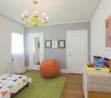 Pokój dziecka - projekt pokoju dziecięcego