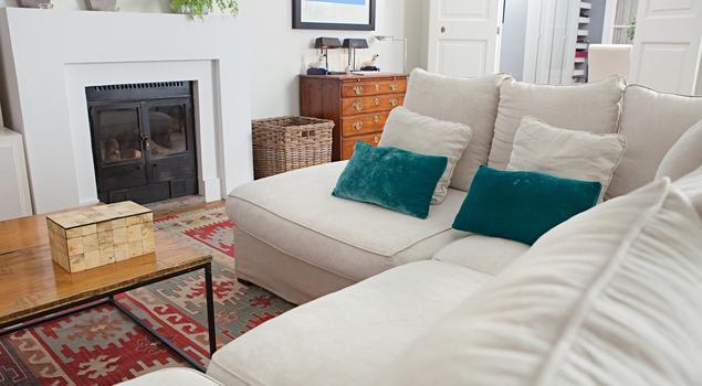 Jakie kolory do salonu wybrać, by był stylowy i przytulny?