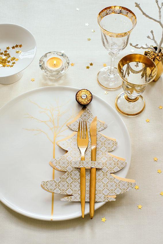 Świąteczne dekoracje z czekoladek, czyli jak zrobić ozdoby świąteczne?