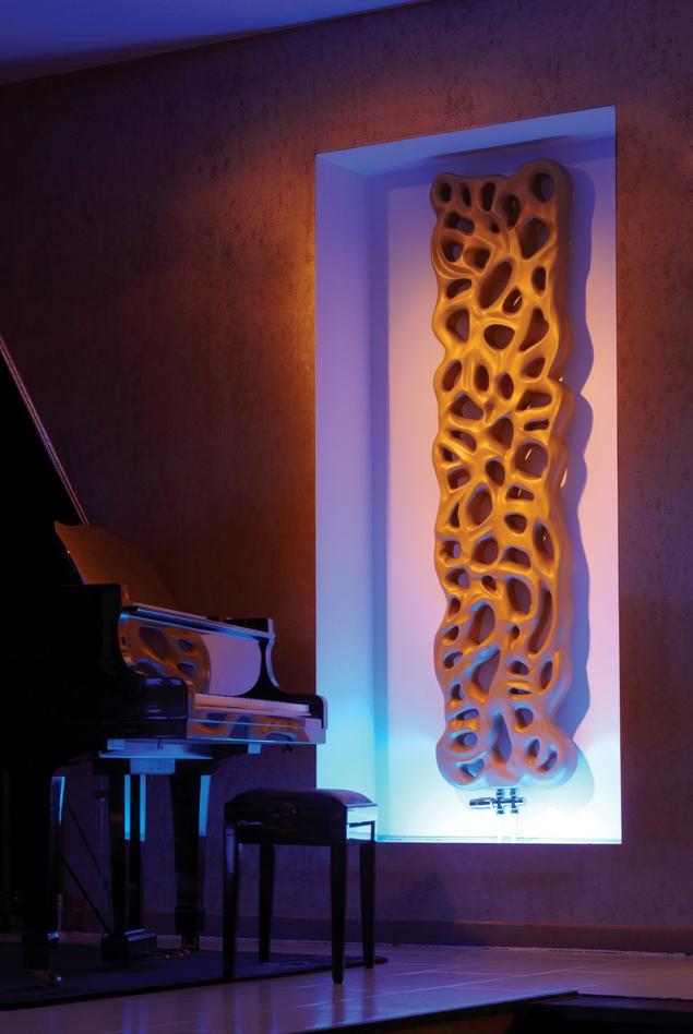 Zobacz Galerię Zdjęć Grzejniki Dekoracyjne W Aranżacji