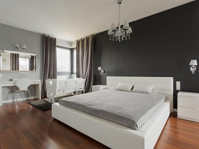 Białe Meble Do Sypialni Pomysł Na Elegancką I Klasyczną