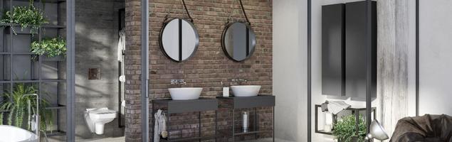 Modna łazienka – trendy w urządzaniu łazienki