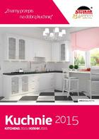 Katalog STOLKAR Kuchnie 2015